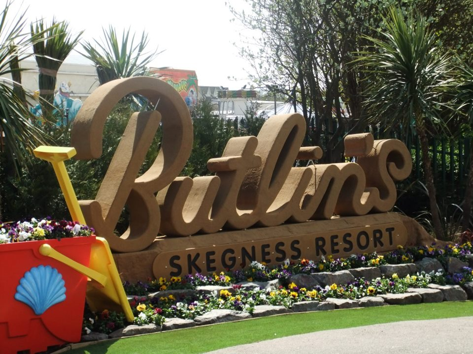 Butlins Resort