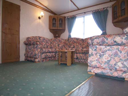 313 Sandhills lounge